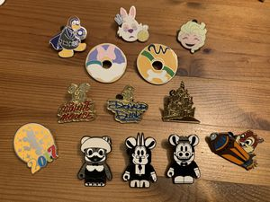 Disney Trading Pins- Special Random Lot for Sale in Brea, CA