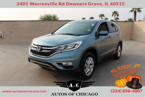 2016 Honda CR-V for Sale in Downers Grove, IL