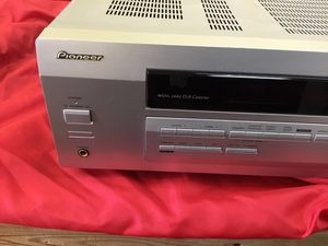 pioneer av receiver for Sale in Charlotte, NC