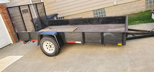 Trailer 12x6.5 for Sale in Akron, OH