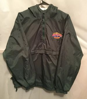 67th All- American Soap Box Derby 2004 jacket size M Charles River Apparel for Sale in Albuquerque, NM