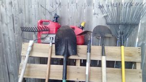 Yard tools for Sale in Woonsocket, RI