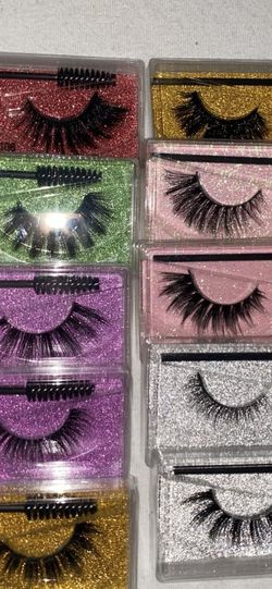 Lashes for Sale in Harlingen,  TX
