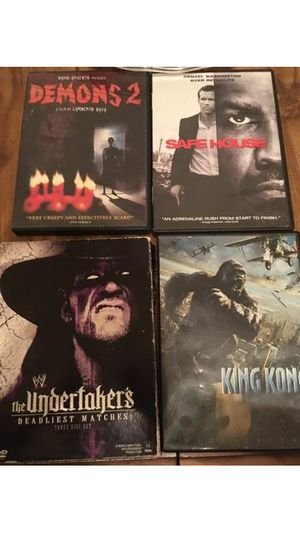 Movies for Sale in San Antonio, TX