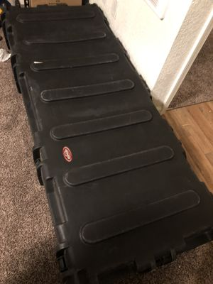 SKB piano keyboard travel carry case for Sale in Medford, OR
