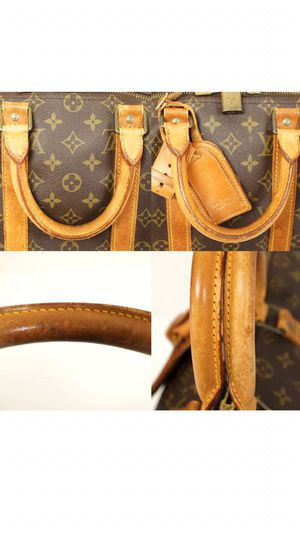 Louis Vuitton duffle bag AUTHENTIC for Sale in Indianapolis, IN
