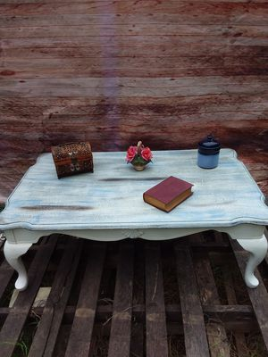 Rustic Coffee Table for Sale in Wichita, KS