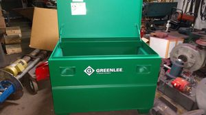 Greenlee chest 3048 for Sale in East Brunswick, NJ