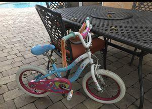 Kids bike for Sale in Pompano Beach, FL