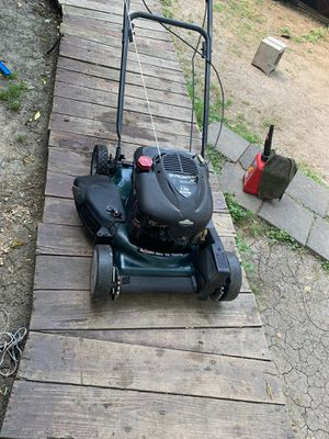 Murray lawn mower for Sale in Fort Worth, TX