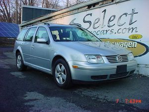 2003 Volkswagen Jetta Wagon for Sale in Waterloo, NY