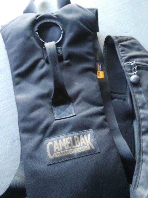 Camel back set up hydration backpack