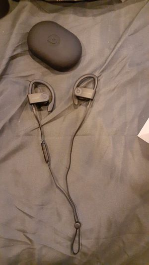 Powerbeats3 for Sale in Upland, CA