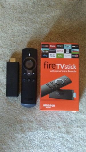 Unlocked Fire TV Stick for Sale in Stanley, NC