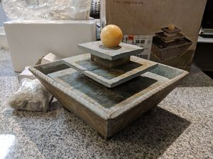 Slate Fountain: new (9x9x6) for Sale in Austin, TX
