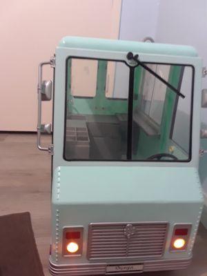 AGD Ice cream Truck for Sale in Tustin, CA