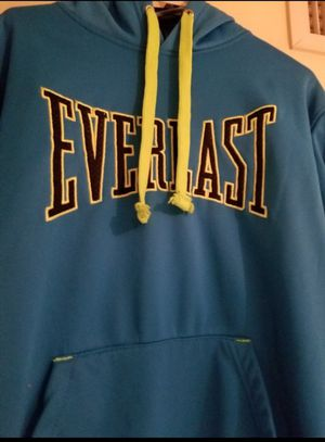 Like new jacket with hoodie for Sale in Fort Lauderdale, FL