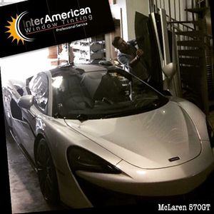 Window Tinting for Sale in Miami, FL