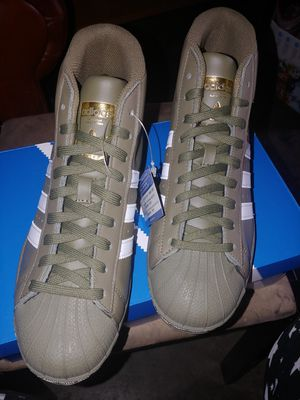BRAND NEW ADIDAS HIGH TOPS for Sale in Tacoma, WA