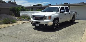 """26"""" rims , Chevy 6 lug snow flakes for Sale in Pacifica, CA"""
