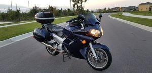 yamaha fjr1300 for Sale in Land O' Lakes, FL