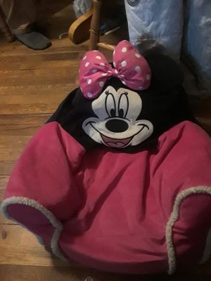 Minnie mouse chair for Sale in Billerica, MA