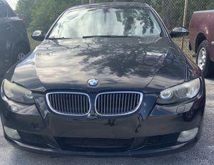 2007 BMW 328i for Sale in Pembroke Pines, FL