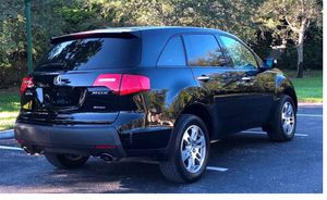 Recently Serviced 2OO9 Acura MDX Urgent AWDWheels for Sale in Hartford, CT