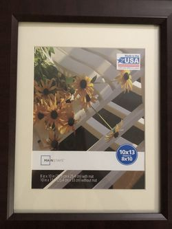 Brand New Brown And Black Frame for Sale in Crofton,  MD