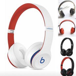 Beats by Dr. Dre Solo.3 Wireless Bluetooth Headset Wirless Headset Bluetooth Earphones for Sale in Margate, FL
