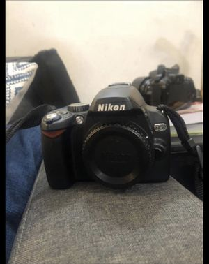Nikon D60 for Sale in Los Angeles, CA
