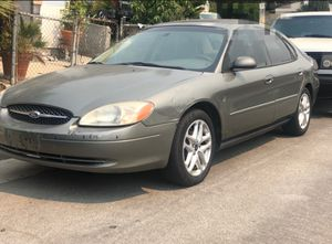 2000 Ford Taurus - Runs Great! - for Sale in Los Angeles, CA