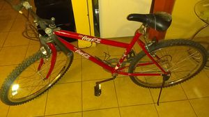 Promotional coca-cola 26 in Mountain bike (FALCON) for Sale in Las Vegas, NV