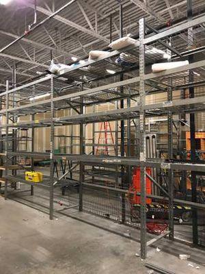 Shelving / Pallet Rack for Sale in Carrollton, TX