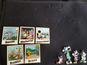 New York Disney Trading Pins for Sale in Clermont, FL