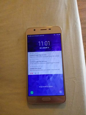 Samsung J7 refine - brand new for Sale in Las Vegas, NV