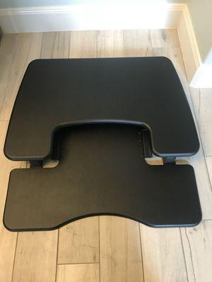 Varidesk ProPlus 30 - adjustable standing desk for Sale in Cedar Park, TX