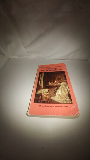 Jane Eyre by Charlotte Bronte 1987 used for Sale in La Habra Heights, CA
