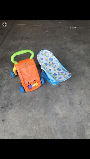 Baby toys & wash stand for Sale in Taylorsville, UT