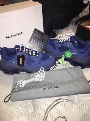Balenciaga & Jordan for Sale in Calumet City, IL