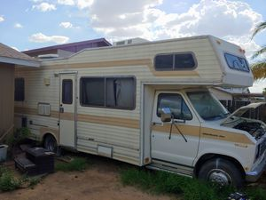 1984 Ford 35c RV for Sale in Mesa, AZ