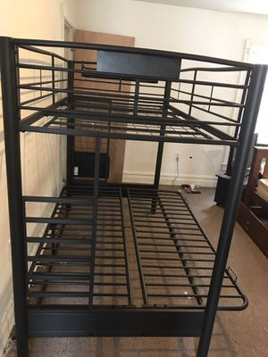 Bunk Beds as shown for Sale in Allentown, PA