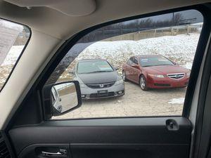 07 Acura TL & 09 Honda Civic si for Sale in Bolingbrook, IL