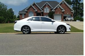Reduced.Price 2012 Toyota Camry 2.5 Needs.Nothing FWDWheelss for Sale in Cape Coral, FL