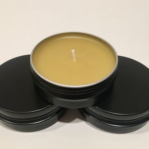 100% Beeswax Tin Candles for Sale in Eugene, OR