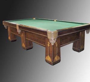 1928 Brunswick Balke Collander Pool table for Sale in Arroyo Grande, CA