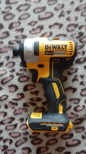 Dewalt impact drill and multitool for Sale in COCKYSVIL, MD