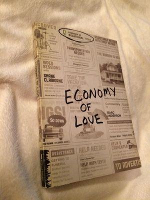Economy of Love Book for Sale in Abilene, TX