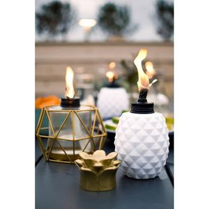 Outdoor Table Oil lamp for Sale in FT LEONARD WD, MO