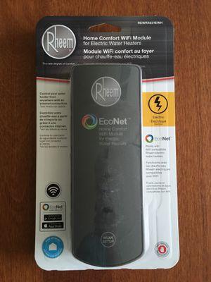 Rheem Econet Home Comfort WiFi Module for Electric Water Heaters for Sale in Winter Garden, FL